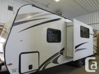 Description: What makes Outdoor RVs special?Take a look