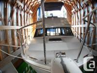 40'x20' Aluminum boat house with bowsprit extension and