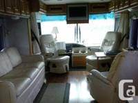 This Ontario registered coach has only had 2 owners,