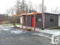 Sq Ft 400 Stand Alone Building This location is great