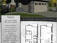 Merely Listed in Nation Meadows. Phenomenal Janus Homes
