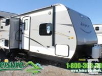 2016 Jayco Jay Flight 28RBDS * Sleeps 6- Free Standing