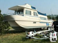 Fabulous cruiser in excellent condition .If you are