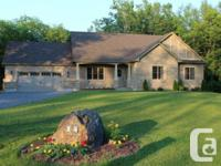 OPEN HOUSE 14 Grandview Court Sat. May 10th 2 - 4pm
