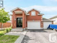 Overview Beautiful All Brick Home With Income Potential