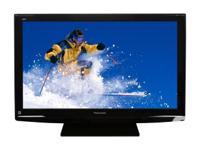"""Panasonic Viera 42"""" Plasma High-Def TV with original"""