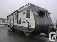 2016 Palomino Puma Travel Trailer 30 FKSS When you're