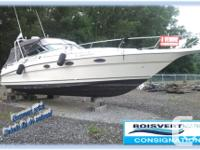 CRUISER YACHT ROGUE 1992 �DITION SP�CIALE...