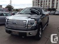 FULLY LOADED YOUR DREAM TRUCK FOR ONLY 255B/W!!! 0 DOWN