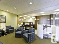 y Centre starting as low as $425/month.  Call Regus