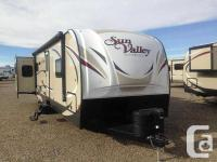 Evergreens high-quality luxury travel trailers deliver