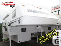All-season Camper.. Northern Lite holds the