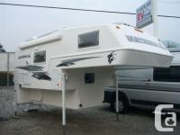 Description: 2016 Northern Lite 9'6QCSE on the lot with