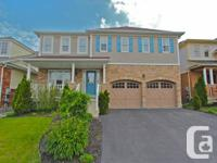 Beautiful, tastefully embellished 4 bedroom East Galt
