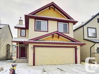 View a wonderful 2 storey home with quality upgrades in