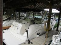 ~HEAT , AIR, GENERATOR..... VERY CLEAN BOAT.This well
