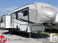 Description: The 2015 Laredo 292RL, by Keystone, has an