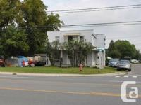 Residential property found on a corner great deal of 8