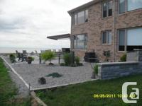 Lake Erie Townhouse Kingsville New Rate $449900.