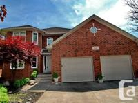 A MUST VIEW TODAY !!!  34 NICOLE CI. LAKESHORE, ON N8N