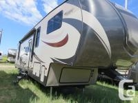 2015 Keystone RV Sprinter Wide Body 324FWBHS Introduced