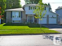 OPEN HOME SUNDAY JUNE 22, 2pm-4pm.  Welcome to Barrie's