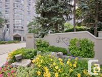 Gorgeous 2 Bdrm Corner Unit At Canyon Springs.Never
