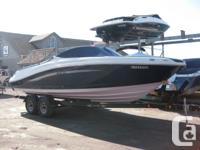 2009 Sea Ray 230 SelectThis boat is in superb