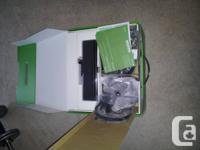 Fresh Xbox One Kinect 500GB. This Console has never