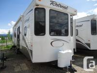 2014 Keystone RV Retreat 39BHTS Your retreat away from
