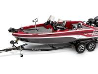 2015 Nitro ZV 18The price as shown includes the