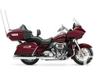 On our showroom floor!The Road Glide Ultra motorcycle