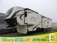Hi I am a Canadian RV dealer in southern Ontario