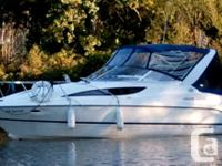 Freshwater only! This boat is in superb condition with