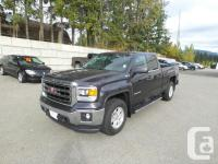 Description: Take 1 look inside the new 2015 GMC Sierra