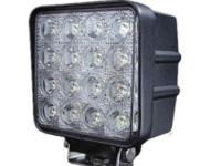 48W LED Flood light - really really bright with very