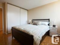 1229 Marlborough Court-- Oakville.  1 Bed room Units