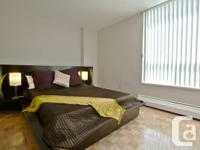 750 York Mills Road-- North York  2 Room Units Include: