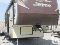 2014 Jayco Eagle 34.5BHTS fifth Wheel $93 Weekly OAC *