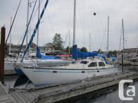 Hale Kai II is located at the Discovery Harbour Marina