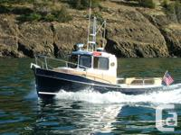 SINCE THE INTRODUCTION OF RANGER TUGS 21 feet COMPACT