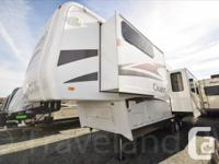 Description: Features: Beautiful 5th Wheel by Carriage