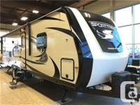 Description: SPECIAL RV SHOW PRICE! $49,995 Welcome to