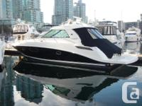 2011 Sea Ray 450 SundancerPRICE IN USD.The Sea Ray 450