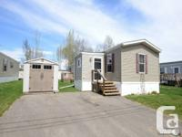 Spectacular, excellent sized starter residence! Are you