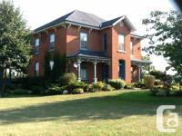 OPEN HOUSE 728 Frankford Rd. Sat. June 7th 2:30 - 4