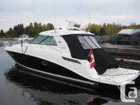 This 2011 Sea Ray 450 Sundancer is the 1 to own. If you