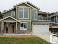 Fully finished, brand-new, 4 room + den residence with