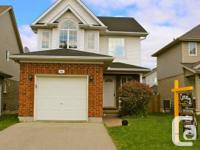 **Call 1-**    RENT-TO-OWN 3+1 Bdrm / 2.5 Bath Detached