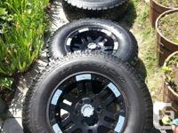 I place these tires on my vehicle at the end of October